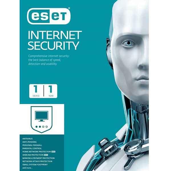 ESET Internet Security Subscription